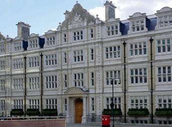 Edulaw Chambers Office